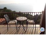 Apartments Nela - Brela Croatia