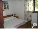 Appartements Pajdek - Brela Kroatien