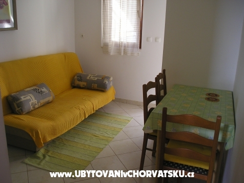 Apartments Pajdek - Brela Croatia
