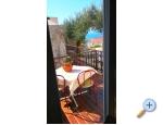 Appartements Panorama - Brela Kroatien
