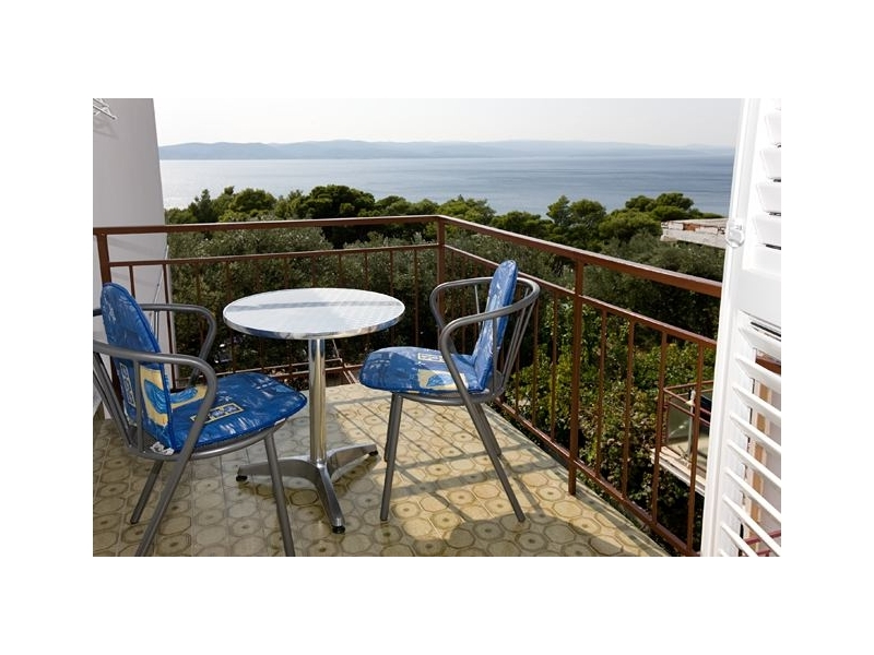 Apartments R&G - Brela Croatia