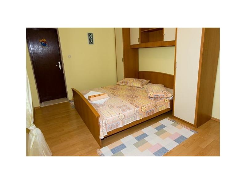 Appartements R&G - Brela Croatie