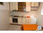 Appartements R&G - Brela Kroatien
