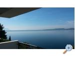 Ferienwohnungen Rose - Brela Kroatien
