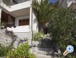 Apartments Ru�ica - Brela Croatia