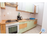 Appartements Jadranko - Brela Kroatien