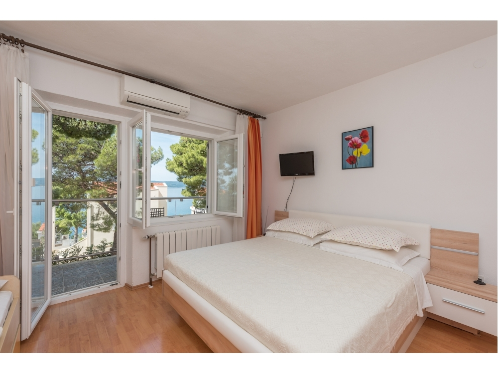 Apartments Skrabic - Brela Croatia