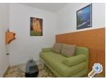 Appartements Skrabic - Brela Kroatien