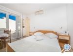 Appartements Stipan - Brela Kroatien