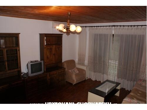 Appartements Tomaš - Brela - Brela Croatie