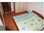 Appartements Tomaš - Brela - Brela Kroatien