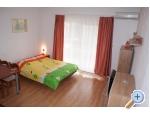 Appartements Toma� - Brela - Brela Kroatien