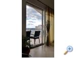 Appartements Tomas Brela - Brela Kroatien