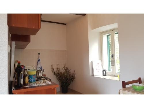 Apartmány Tomas Brela - Brela Chorvatsko