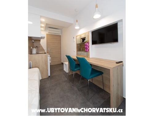 Apartments Vale - Brela Croatia