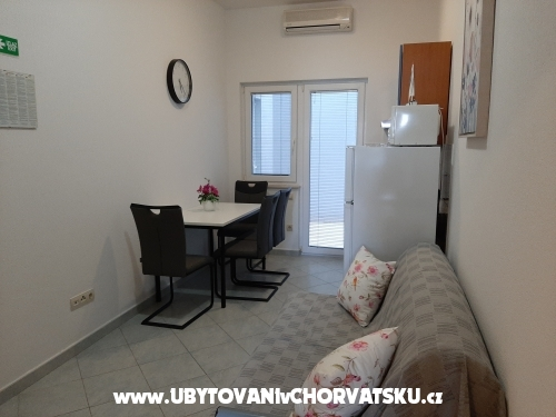 Apartmani Vale - Brela Hrvatska