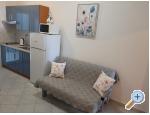 Apartmány Vale - Brela Chorvatsko