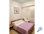Appartements Vale - Brela Kroatien