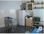 Appartements Velić - Brela Kroatien