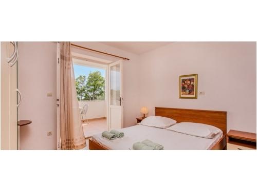 Apartmány Vesna - Brela Chorvátsko