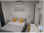 Appartements Vice - Brela Kroatien