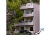Apartments Vice - Brela Croatia