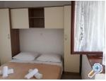 Appartements Vila Stipuka - Brela Kroatien