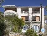 Apartments Vila Stipuka - brela Croatia