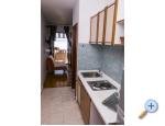 Appartements Villa Antonio - Brela Kroatien