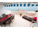 Apartments Villa Antonio - Brela Croatia