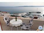 Apartments Lale - Brela Kroatien