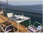 Apartments Villa Antares - Brela Kroatien