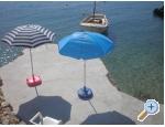 Ferienwohnungen Bulić - Brela Kroatien