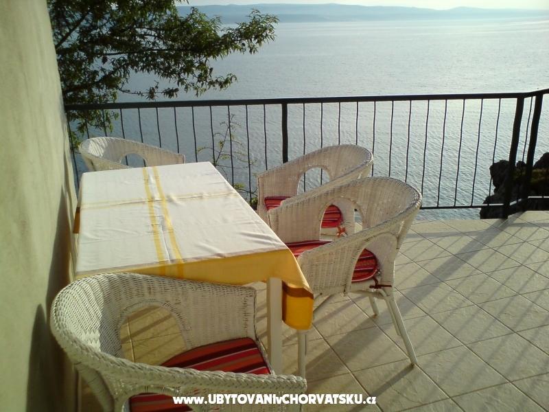 Appartamenti Buli� - Brela Croazia