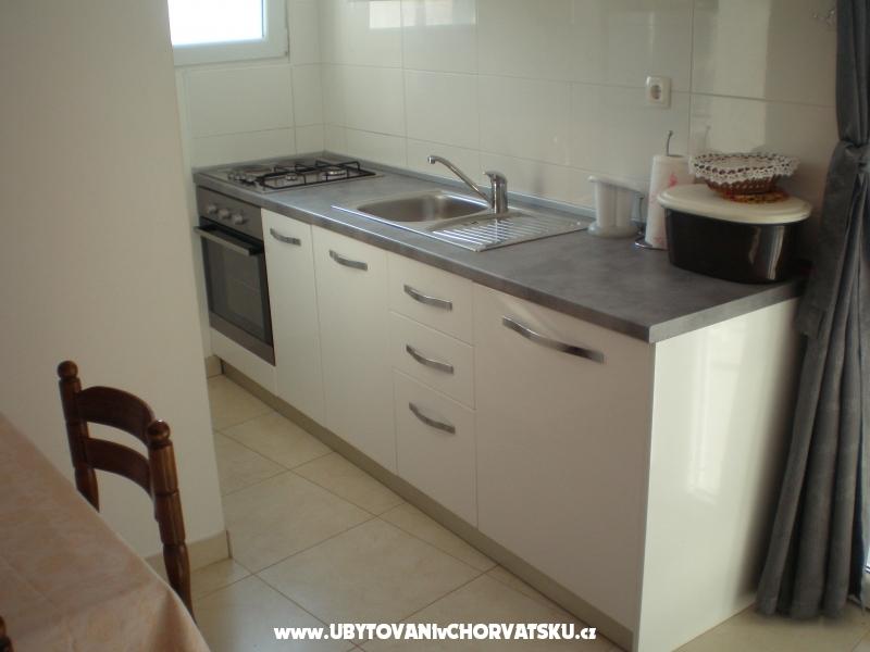 Appartements Buli� - Brela Croatie
