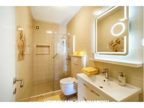 Apartments A.N.J.A. - Brela Croatia