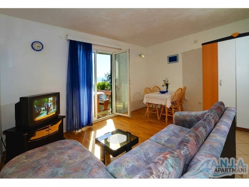 Apartments A.N.J.A. - Brela Croatia