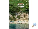 Ferienwohnungen A.N.J.A. - Brela Kroatien