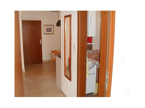Apartments Belvedere - Brela Croatia