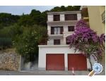Appartements Mark - Brela Kroatien