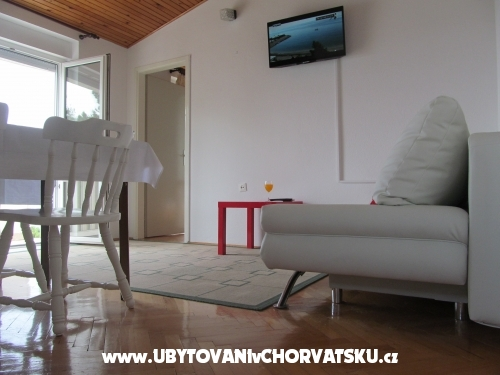 Apartments Vanja - Brela Croatia