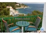 Ferienwohnungen Jagoda - Brela Kroatien