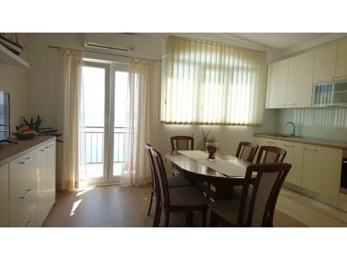 Apartma R - Brela - Brela Hrvaška