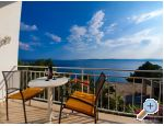 Apartment Renata - Brela Croatia