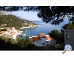 Ferienwohnungen Beroullia - Brela Kroatien