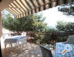 Apartments Beroullia - Brela Croatia