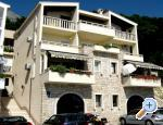 Apartments Kartulina Croatia