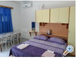 Apartments Kiwi  & Olive - Brela Croatia