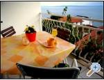 Ferienwohnungen Miva - Brela Kroatien