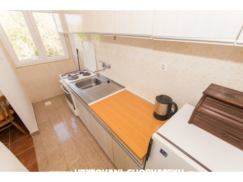 Apartmani near the beach - Brela Hrvatska